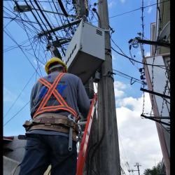 Power Supply Maintenance 1